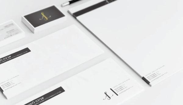 מיתוג עסקי ועיצוב גרפי