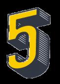כלל מספר 5 לבניית אתר תדמית