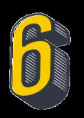 כלל מספר 6 לבניית אתר תדמית