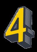 כלל מספר 4 לבניית אתר תדמית